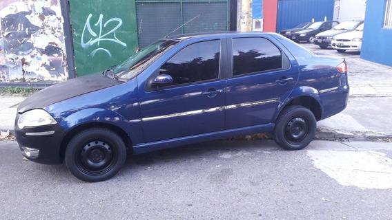 Fiat Siena 1.4 Elx Fire 2008