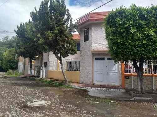 Casa En Renta En Las Huertas