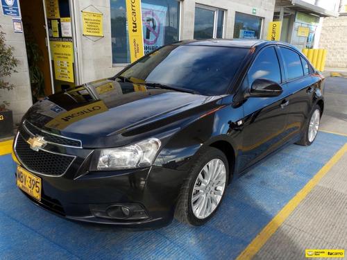 Chevrolet Cruze 1.8 Platinum Lt