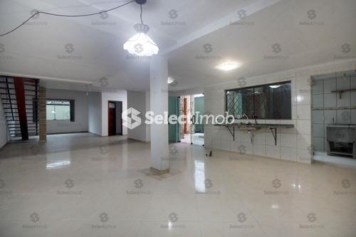 Imagem 1 de 15 de Casa - Vila Bocaina - Ref: 575 - V-575