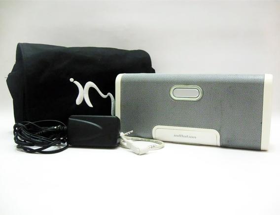Corneta Portátil Altec Lansing Inmotion Im5 iPod iPhone Cel