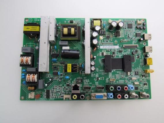 Placa Principal Ph48s61dg - Semi Nova Testada.