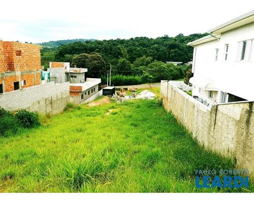 Terreno Em Condomínio - Condomínio Santa Isabel - Sp - 630462