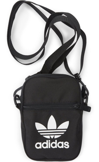 Bolsa adidas Shoulder Bag Lateral Waist Cross Body Pochete