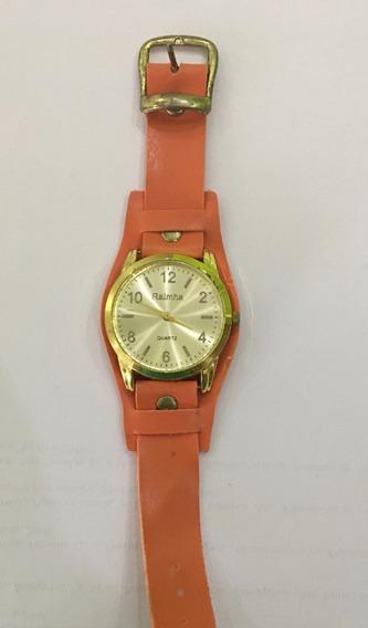 Relógios Usados - 6 Unidades