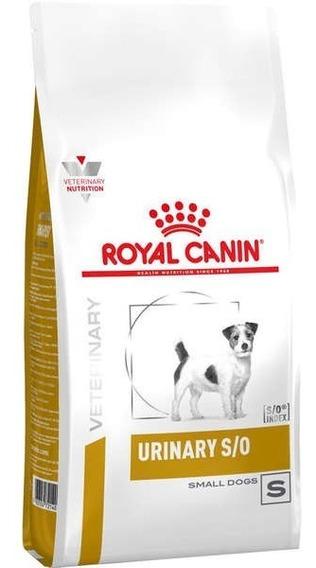 Ração Royal Canin Canine Veterinary Diet Urinary S/o 10 Kg