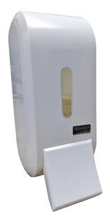 Dispenser Urban Compacta Para Colocar Alcool Gel - 400ml