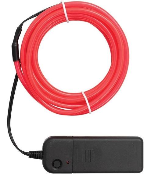 Cable Para Carteles De Neon Color Rosa Happy Jig We R Memory