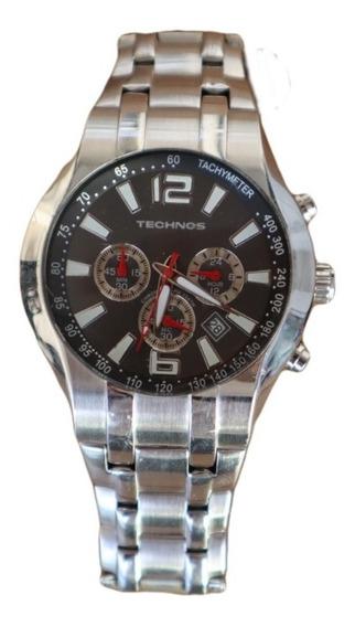 Relógio Technos Cronografo Zfmaoam Usado