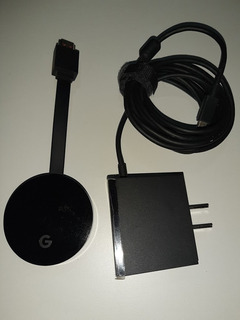 Google Chromecast Ultra 4k Tv Netflix Youtube