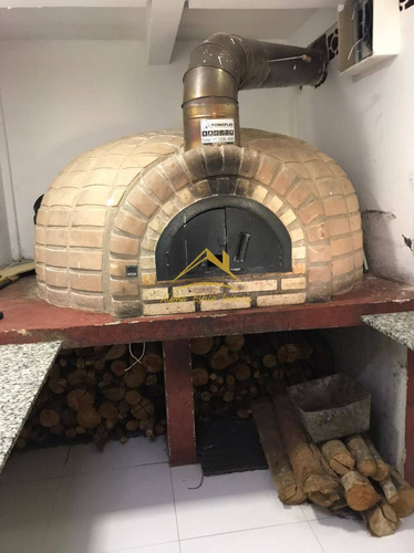 Imagem 1 de 15 de Pizzaria Delivery Em  Alphaville  P/ Locação R$ 4.500,00 + (taxas) - 331