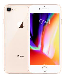 Apple iPhone 8 4g Teléfono Móvil 256gb Color Dorado