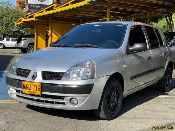 Renault Clio Autentique Mt 1400 16v