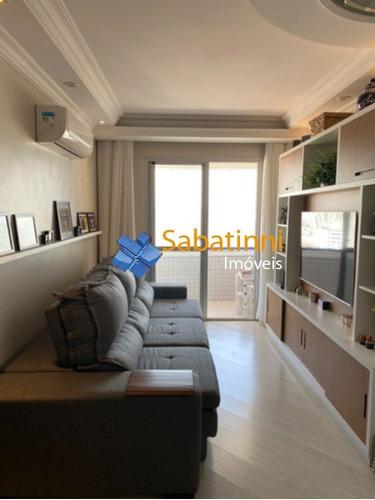 Apartamento A Venda Em Sp Cambuci - Ap03380 - 68821740