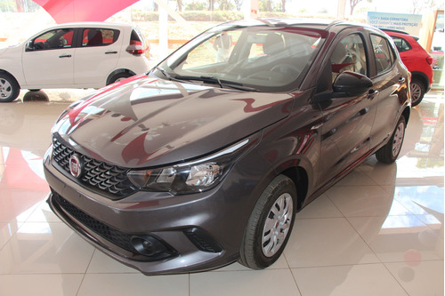 Fiat Argo Drive 1.3  (flex)