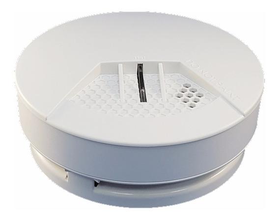 Detector De Humo Inalambrico Solo Para Alarmas Alonso Dh360i