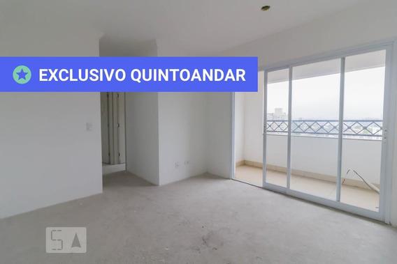 Apartamento No 4º Andar Com 2 Dormitórios - Id: 892965781 - 265781