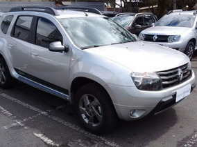 Renault Duster Tech Road Ii 2.0 16v At Hiflex 2014/2015 0833