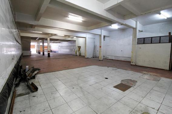 Salão Para Alugar, 480 M² Por R$ 12.000/mês - Bela Vista - São Paulo/sp - Sl0015