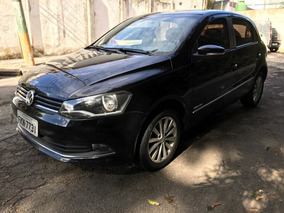 Volkswagen Gol 1.6 Vht Highline Total Flex 4p