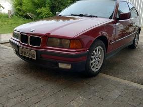 Bmw Serie 3 318 Ti Compacto