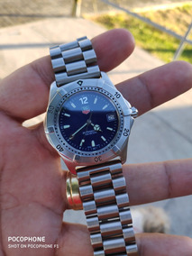 Tag Heuer Professional 200mts