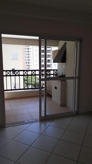 Apto 3 Dormitórios Para Locação! - Ap5373