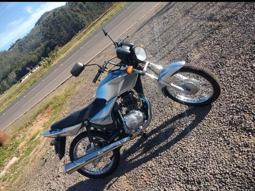 Imagem 1 de 7 de Honda 150 Titan Ks