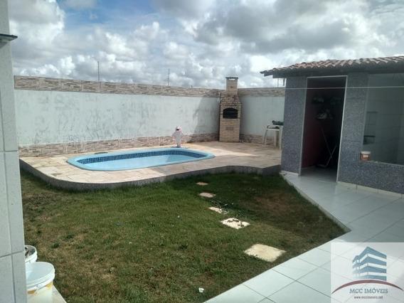 Casa A Venda Em Macaíba