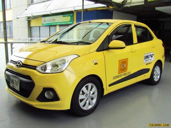 Taxis Otros Hyundai Grand I10
