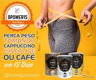 Café Gurme Pra Perda De Peso Natural