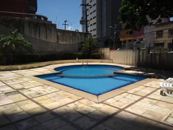 Apartamento Em Petrópolis, Natal/rn De 185m² 3 Quartos Para Locação R$ 5.000,00/mes - Ap374423