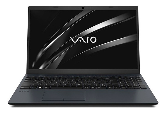 Vaio® Fe15 Core I3 Windows 10 Home 1tb - Chumbo