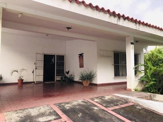 Alquiler De Casa Para Comercio Primario En La Viña Valencia
