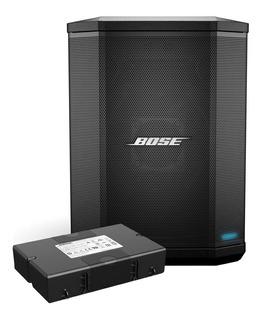 Parlante Bose S1 + Batería + Funda Protectora