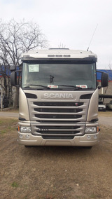 Scania G 310 Lb 4x2