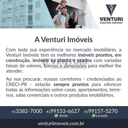 Apartamento - Boneca Do Iguacu - Ref: 202 - V-202