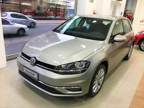 Vw Volkswagen Golf 1.4tsi Comfortline Dsg My18 Disponible