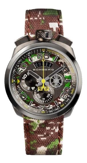 Reloj Bomberg Bolt