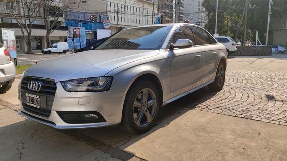 Audi A4 1.8 T Ambition Multitronic 2013