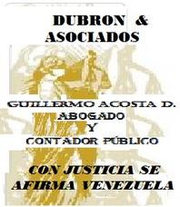 Abogado Y Contador Cristiano, Asesoria Y Serv General