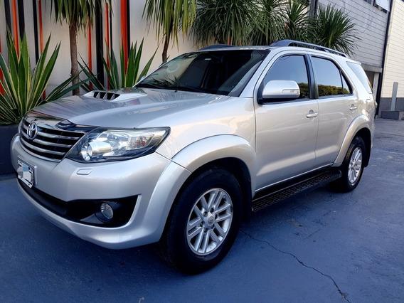 Toyota Sw4 3.0 Srv Cuero I 171cv 4x4 5at - A4 2013