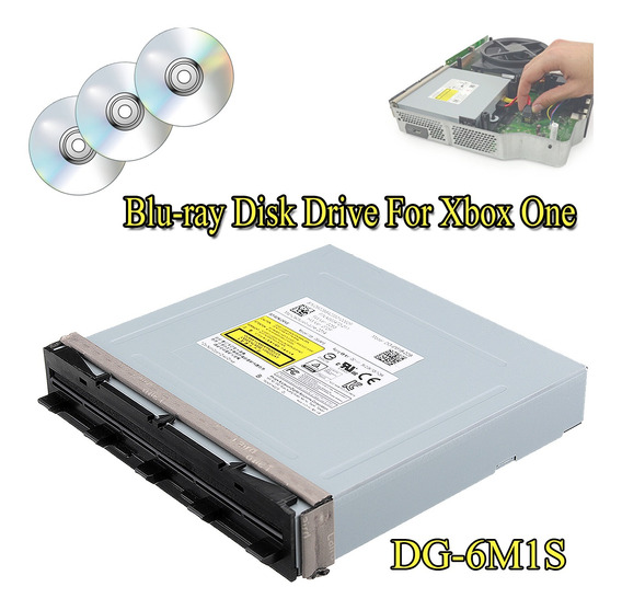 Para Blu-ray Disk Drive Lite-on Dg-6m1s B150 Original Laser