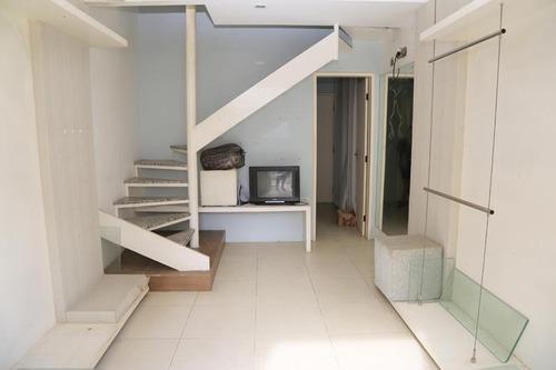 Casa Com 3 Dormitórios À Venda, 163 M² Por R$ 1.200.000,00 - Dionisio Torres - Fortaleza/ce - Ca0311