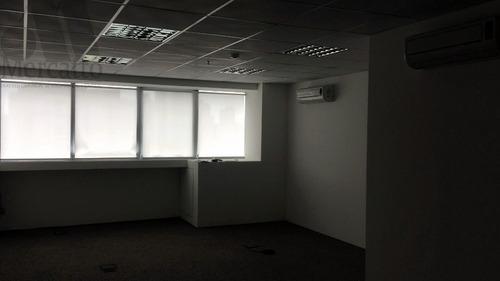Sala Para Aluguel - 2645