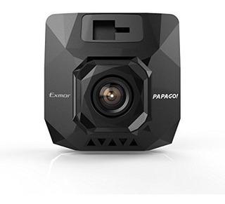 Papago Gosafe S37 1080p Full Hd Sony Exmor Sensor Dash Cam V
