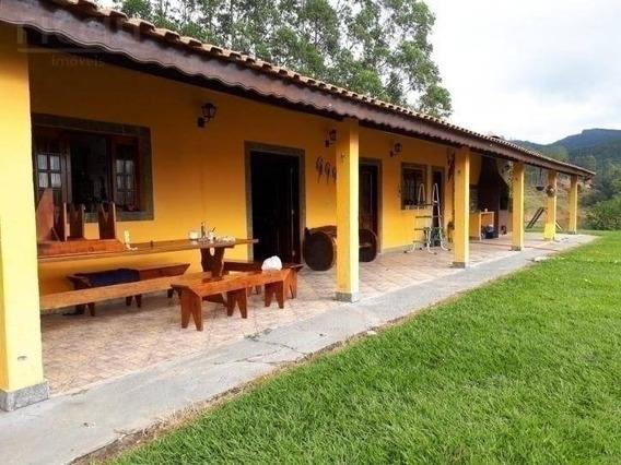Linda Chacara Condomínio:lagoa Azul - Ch0037