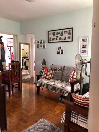 Imagem 1 de 11 de Apartamento Com 2 Dormitórios À Venda, 70 M² Por R$ 355.000,00 - Mooca - São Paulo/sp - Ap0008