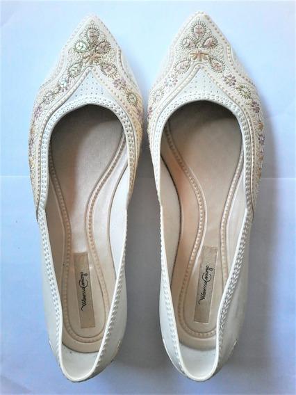 Sapato Feminino Wanessa Camargo