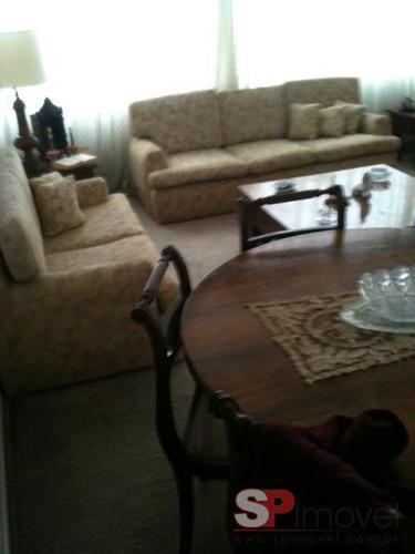 Imagem 1 de 4 de Apartamento Com 3 Dormitórios À Venda, 147 M² De R$ 1.007.000,00 - Por R$ 899.000,00santana - São Paulo/sp - Ap5633v